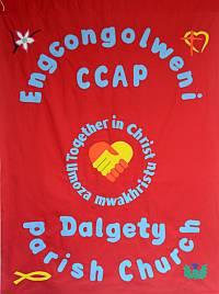 Malawi Banner